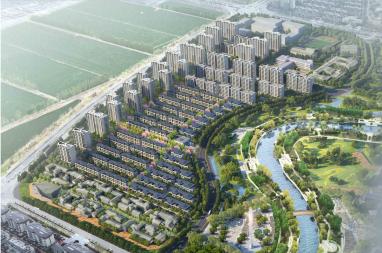华侨城纯水岸