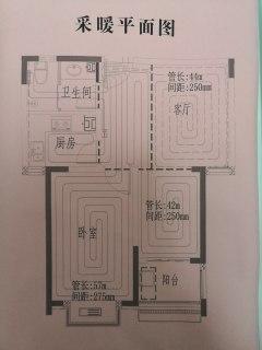 (任城区)凤凰城(C区)1室1厅1卫