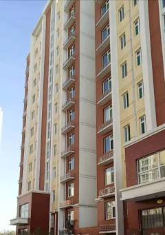 运河湾社区3室2厅1卫127.1m²
