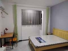 (任城区)京投总部大厦1室1厅1卫