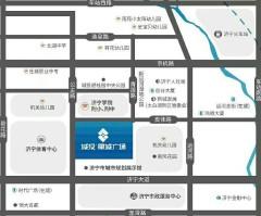 (太白湖新区)城投·星城广场3室2厅1卫130万138m²出售