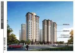 (高新区)城投新元里3室2厅1卫127万108m²出售