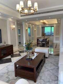 (任城区)华地公元壹品4室2厅2卫152万133m²出售