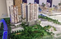 (任城区)鲁兴·铭筑4室2厅2卫135万155.38m²出售
