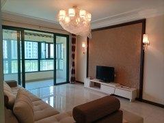 (太白湖新区)恒大名都3室2厅2卫2200元/月147.49m²出租
