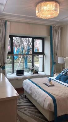 (高新区)城投保利·和光屿湖3室2厅2卫93万116m²出售