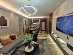 品质小区!(任城区)长泰瑞马·棠颂3室2厅2卫140m²全明户型 朝向采光好