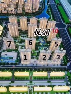 (高新区)城投保利·和光屿湖3室2厅1卫78万98.21m²出售