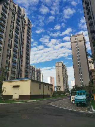(太白湖新区)京杭佳苑B区3室2厅2卫1000元/月124m²出租